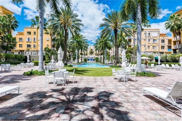 100 Meridian Ave #244, Miami Beach, FL 33139 (MLS #A10905373) :: The Teri Arbogast Team at Keller Williams Partners SW