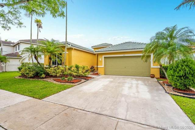 879 Hawthorn Te, Weston, FL 33327 (MLS #A10905384) :: The Teri Arbogast Team at Keller Williams Partners SW