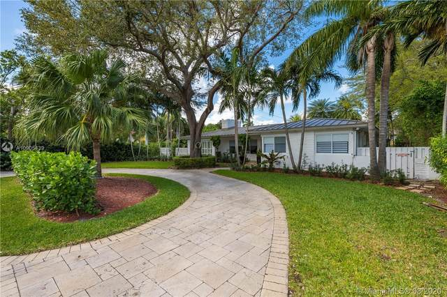 1015 NE 97th St, Miami Shores, FL 33138 (MLS #A10905439) :: The Jack Coden Group