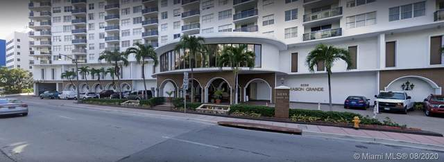 6039 Collins Ave #1225, Miami Beach, FL 33140 (MLS #A10905443) :: The Teri Arbogast Team at Keller Williams Partners SW