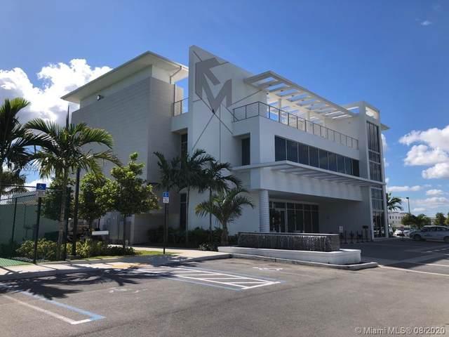 6416 NW 105th Pl #6416, Doral, FL 33178 (MLS #A10905446) :: Grove Properties