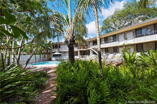 1901 N Andrews Ave #109, Wilton Manors, FL 33311 (MLS #A10905477) :: The Riley Smith Group