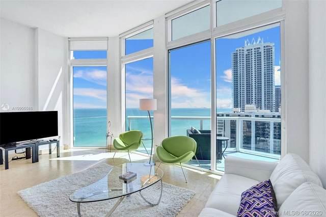 6515 Collins Ave #1907, Miami Beach, FL 33141 (MLS #A10905585) :: Carole Smith Real Estate Team
