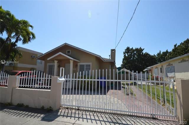 2028 SW 2nd St, Miami, FL 33135 (MLS #A10905600) :: Berkshire Hathaway HomeServices EWM Realty