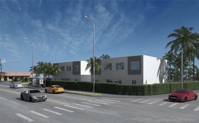 11128 NW 17th Ave, Miami, FL 33167 (MLS #A10905626) :: THE BANNON GROUP at RE/MAX CONSULTANTS REALTY I