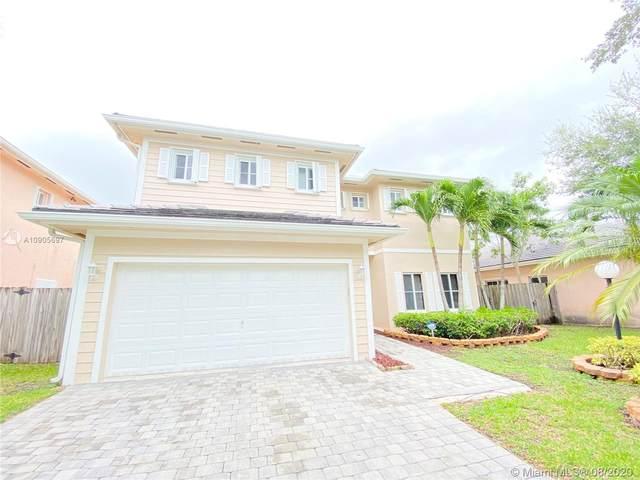 360 NE 29th Ter, Homestead, FL 33033 (MLS #A10905697) :: Lifestyle International Realty