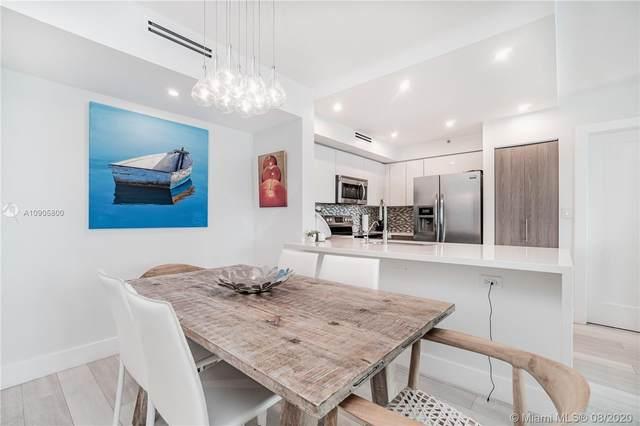 1155 Brickell Bay Dr #1108, Miami, FL 33131 (MLS #A10905800) :: Berkshire Hathaway HomeServices EWM Realty