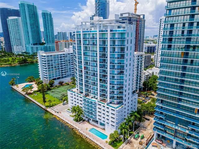 725 NE 22 St 9B, Miami, FL 33137 (#A10905846) :: Dalton Wade