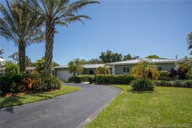 15805 SW 77th Ave, Palmetto Bay, FL 33157 (MLS #A10905927) :: Prestige Realty Group