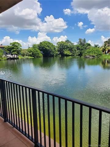 1335 W 68th St #107, Hialeah, FL 33014 (MLS #A10905992) :: Berkshire Hathaway HomeServices EWM Realty