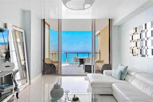 9703 Collins Ave Ph-15, Bal Harbour, FL 33154 (MLS #A10906014) :: The Riley Smith Group