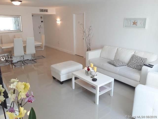 18061 Biscayne Blvd #204, Aventura, FL 33160 (MLS #A10906033) :: Prestige Realty Group