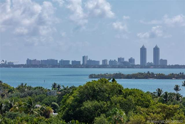 4250 Biscayne Blvd #906, Miami, FL 33137 (MLS #A10906057) :: Patty Accorto Team