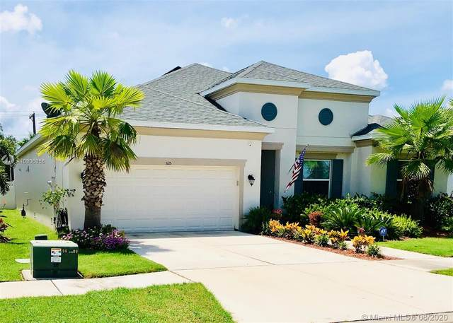 5115 Admiral Pointe Dr, Other City - In The State Of Florida, FL 33572 (MLS #A10906058) :: Ray De Leon with One Sotheby's International Realty
