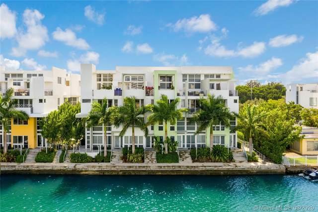 97 N Shore Dr, Miami Beach, FL 33141 (MLS #A10906066) :: Berkshire Hathaway HomeServices EWM Realty