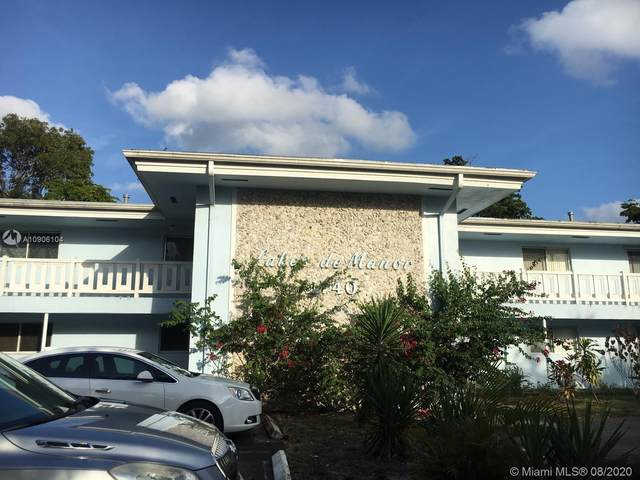 1740 NW 60th Ave #14, Sunrise, FL 33313 (MLS #A10906104) :: The Teri Arbogast Team at Keller Williams Partners SW