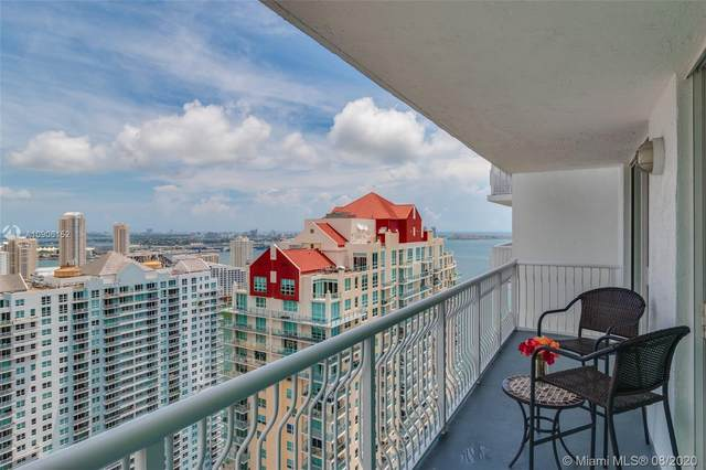 1200 Brickell Bay Dr #4104, Miami, FL 33131 (MLS #A10906152) :: Prestige Realty Group
