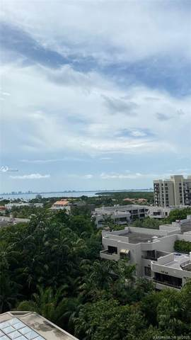 151 Crandon Blvd #822, Key Biscayne, FL 33149 (MLS #A10906299) :: Castelli Real Estate Services