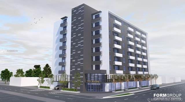 458 NW 79th St, Miami, FL 33150 (MLS #A10906310) :: Berkshire Hathaway HomeServices EWM Realty