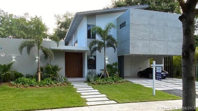 10 Samana Dr, Miami, FL 33133 (MLS #A10906394) :: Lifestyle International Realty