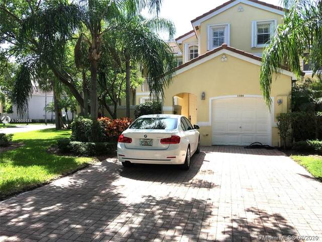 1500 Weeping Willow Way, Hollywood, FL 33019 (MLS #A10906674) :: ONE   Sotheby's International Realty