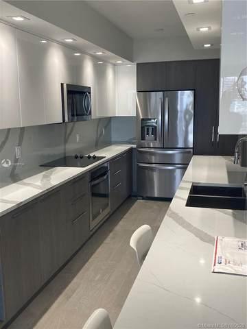 1850 S Ocean Dr #2407, Hallandale Beach, FL 33009 (MLS #A10906738) :: Berkshire Hathaway HomeServices EWM Realty