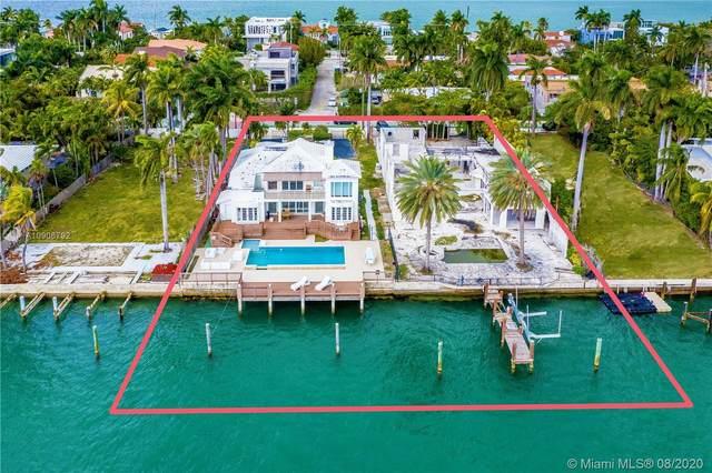 1330+50 S Venetian Way, Miami, FL 33139 (MLS #A10906792) :: Prestige Realty Group