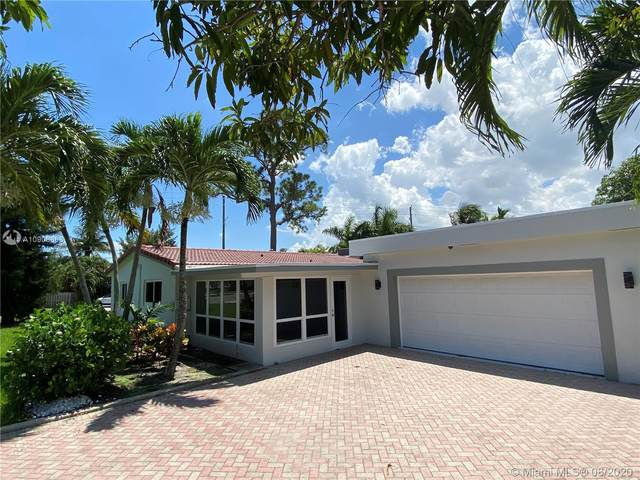 43 NE 26th St, Wilton Manors, FL 33305 (MLS #A10906863) :: The Riley Smith Group