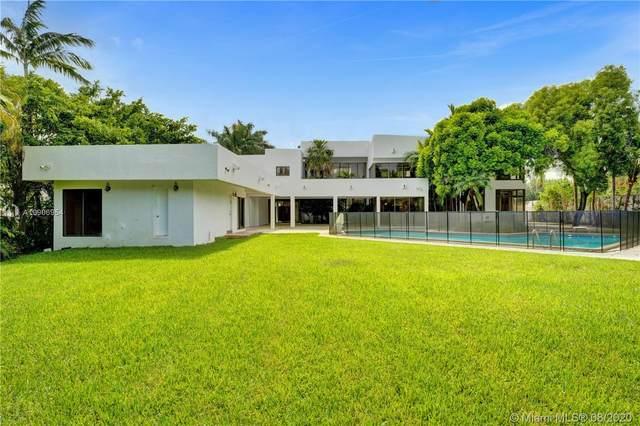 20251 NE 25th Ave, Miami, FL 33180 (MLS #A10906954) :: Berkshire Hathaway HomeServices EWM Realty