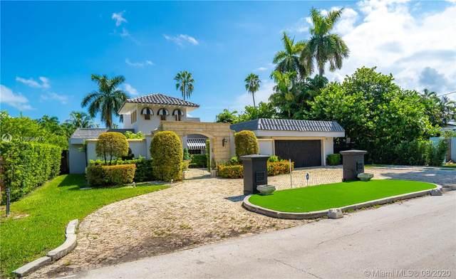 1080 NE 84th St, Miami, FL 33138 (MLS #A10906974) :: Prestige Realty Group