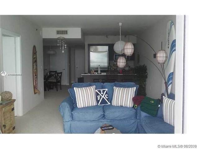 55 SE 6th St #3000, Miami, FL 33131 (MLS #A10906993) :: The Riley Smith Group