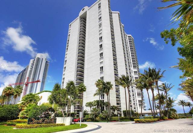 16711 Collins Ave #310, Sunny Isles Beach, FL 33160 (MLS #A10906999) :: Prestige Realty Group