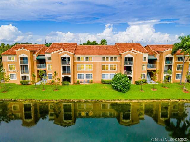 4840 N State Road 7 #6106, Coconut Creek, FL 33073 (MLS #A10907055) :: The Riley Smith Group