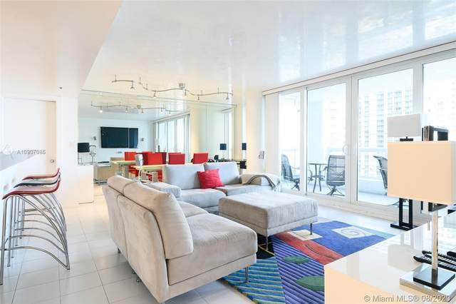 1717 N Bayshore Dr A-2640, Miami, FL 33132 (MLS #A10907085) :: Berkshire Hathaway HomeServices EWM Realty