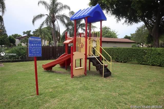 4961 Sable Pine Cir B1, West Palm Beach, FL 33417 (#A10907092) :: Dalton Wade