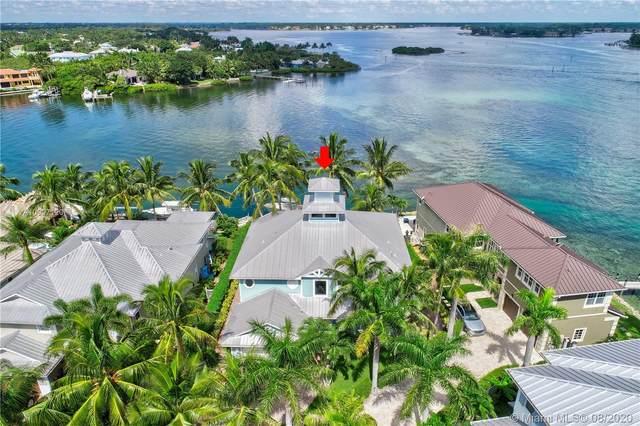 134 Lands End Way, Jupiter, FL 33458 (MLS #A10907120) :: Green Realty Properties