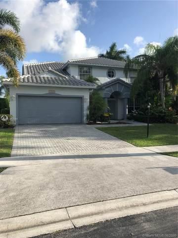 12907 Hyland Cir, Boca Raton, FL 33428 (MLS #A10907154) :: The Howland Group