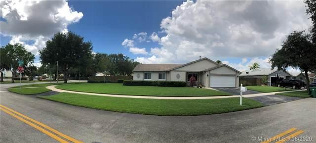 11614 SW 50th Ct, Cooper City, FL 33330 (#A10907179) :: Dalton Wade