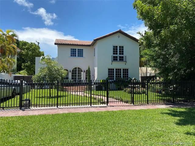 2112 Alton Rd, Miami Beach, FL 33140 (MLS #A10907201) :: Lifestyle International Realty