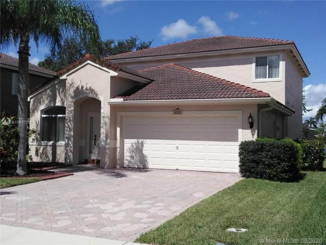 5029 Pebblebrook Ter, Coconut Creek, FL 33073 (MLS #A10907216) :: Castelli Real Estate Services