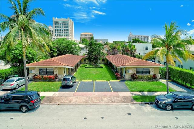 214 Salamanca Ave., Coral Gables, FL 33134 (MLS #A10907222) :: Lifestyle International Realty