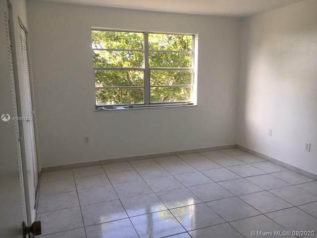 8950 NE 8th Ave #414, Miami, FL 33138 (#A10907259) :: Dalton Wade