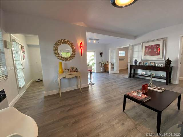 1611 West Ave #9, Miami Beach, FL 33139 (MLS #A10907313) :: Ray De Leon with One Sotheby's International Realty