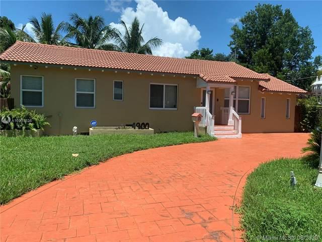 4900 NW 10th Ave, Miami, FL 33127 (MLS #A10907326) :: Berkshire Hathaway HomeServices EWM Realty