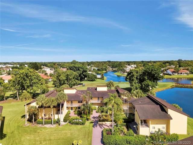 8750 Azalea Ct #202, Tamarac, FL 33321 (MLS #A10907366) :: Lifestyle International Realty