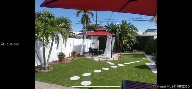 1015 N 16th Ct, Hollywood, FL 33020 (MLS #A10907405) :: Lifestyle International Realty