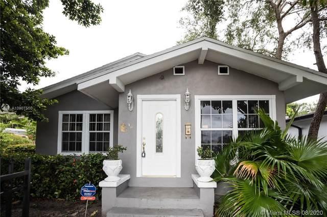 38 NE 50 Ter, Miami, FL 33137 (MLS #A10907500) :: Berkshire Hathaway HomeServices EWM Realty