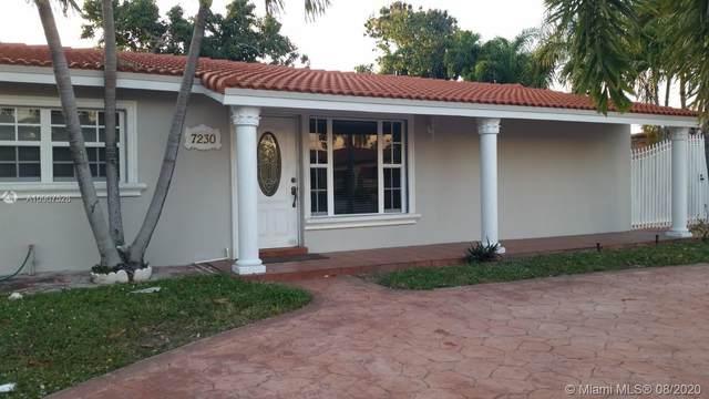 7230 W 14th Ave, Hialeah, FL 33014 (MLS #A10907528) :: Grove Properties