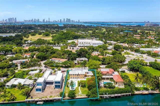2637 Flamingo Dr, Miami Beach, FL 33140 (MLS #A10907616) :: Carole Smith Real Estate Team