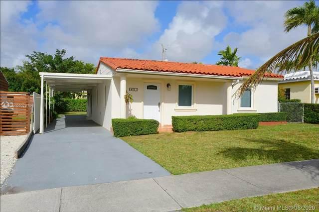 6311 SW 43rd St, South Miami, FL 33155 (MLS #A10907675) :: Prestige Realty Group